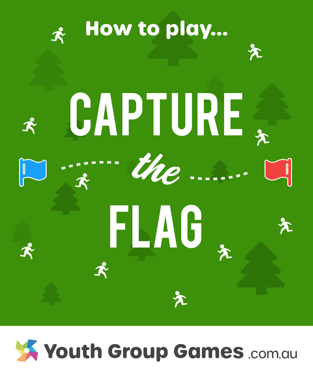 How to play Capture The Flag