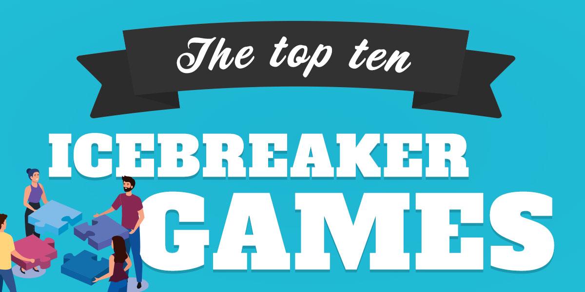 Top Ten Icebreaker Games Ice Breaker Games Youth Group Icebreakers Icebreaker Games For Small Groups Youth Group Games Games Ideas Icebreakers Activities For Youth Groups Youth Ministry And Churches