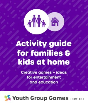 Activity Guide for Families at Home