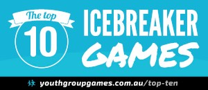 Top ten icebreaker games