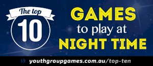 Top ten night time games