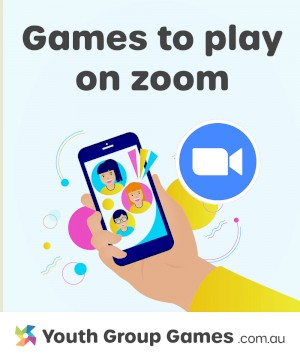 Games to play on zoom